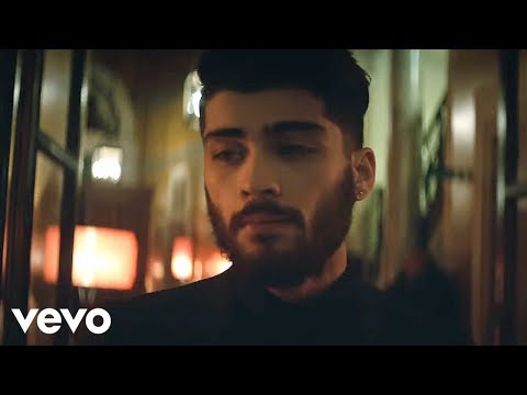 ZAYN, Taylor Swift - I Don't Wanna Live...