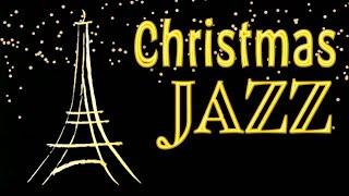 Christmas Music - Romantic Christmas JAZZ - Happy Christmas Songs Instrumental U76740485