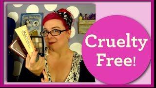 Cruelty Free Makeup Swap with Jamie Kinsx - Retro Ramblings