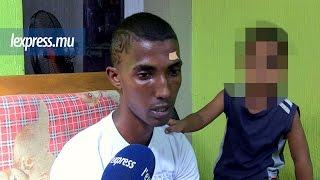 A Pailles: «Granmer inn poz kalchoul so lor mo lamé», confie un enfant de trois ans