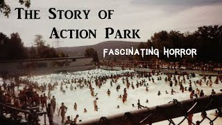 The Story of Action Park | Theme Park Disasters | Fascinating Horror