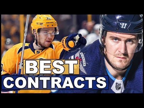 The 10 NHL Contracts That Are Pure STEALS