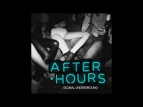 Global Underground - Afterhours 8 (Continuous Mix 1)