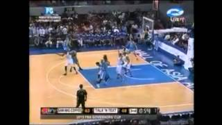 JAMES YAP ON FIRE Against Talk