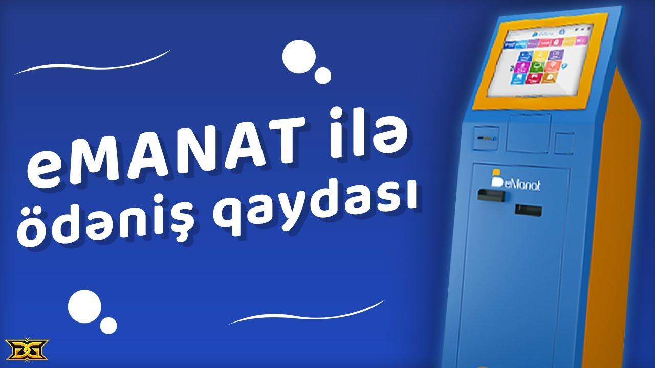 Emanat Ilə Odənis Qaydasi Youtube
