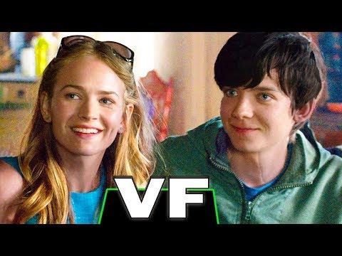 UN MONDE ENTRE NOUS streaming VF ✩ Film Adolescent (2017)