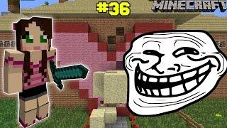 Minecraft: TROLLING CHALLENGE [EPS6] [36]