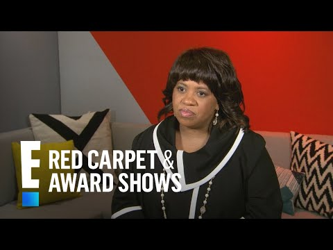 Chandra Wilson Dishes on Women Advocating For Themselves  E! Live from the Red Carpet