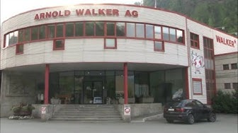 Arnold Walker AG