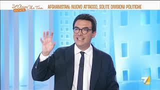 L'Aria Che Tira Estate 30/08/2021