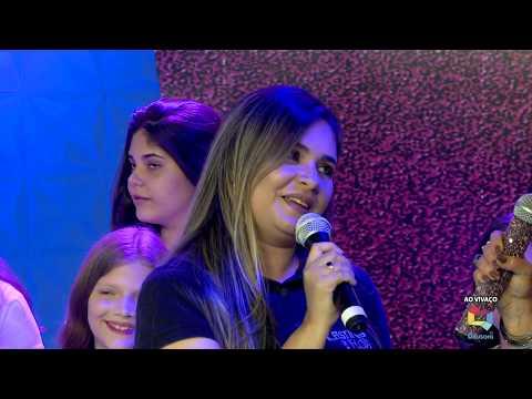 KARLA BIANCA E O PROJETO K.ASTING KIDS 14/09/2019