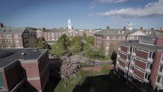 Top 10 Colleges - Home at Harvard