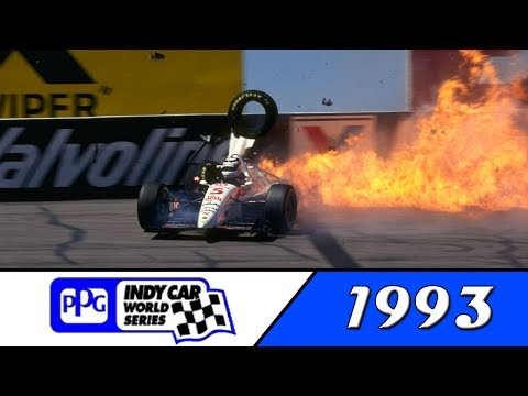 1993 CART R15 Nazareth
