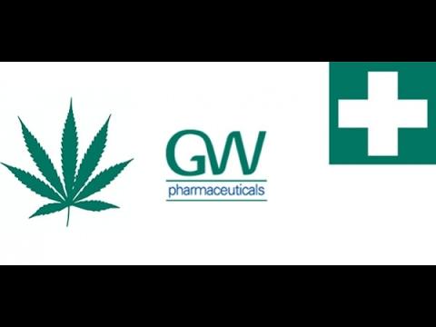 GW Pharmaceuticals Taking 'Big Steps' Forward