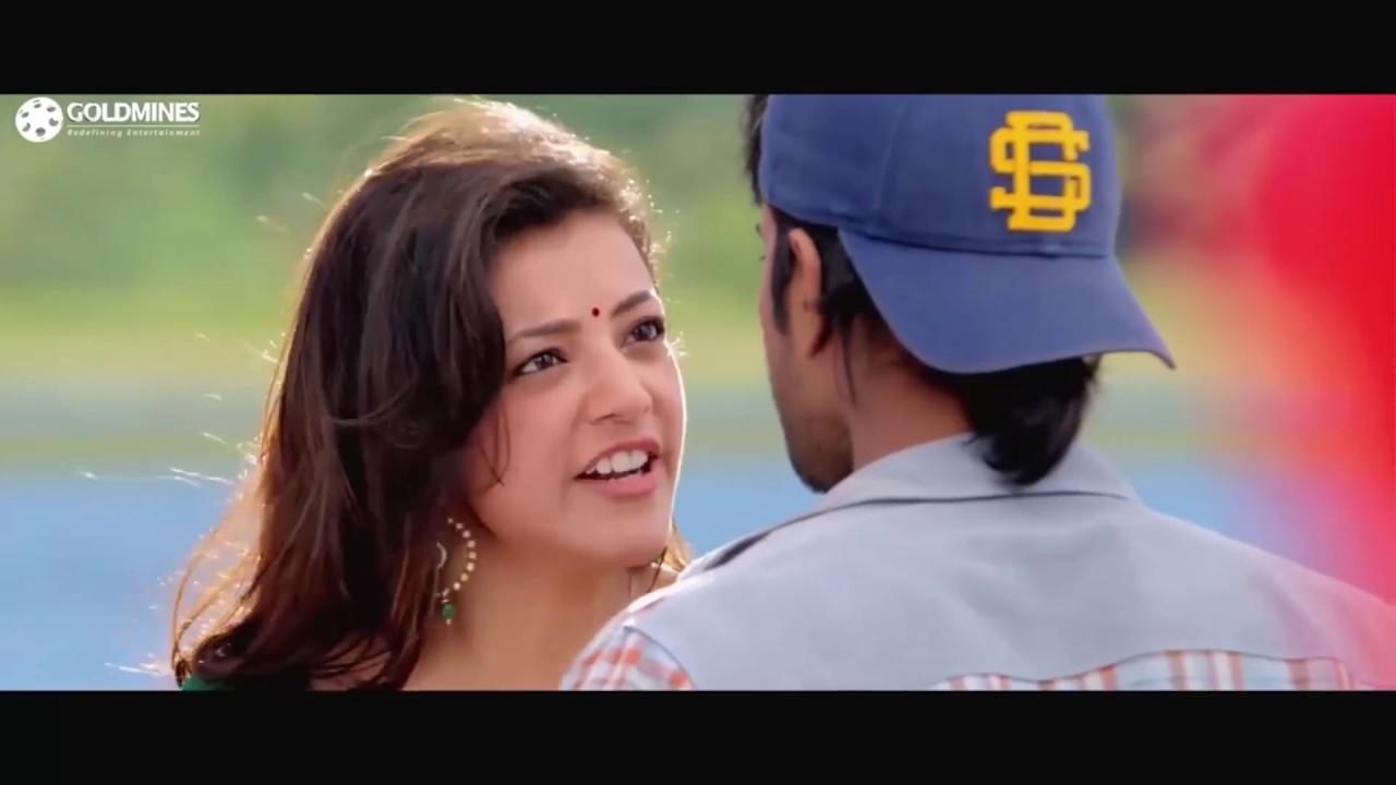 Download Ram Charan & Kajal Aggarwal Romantic Scene | Yevadu 2 Movie Best Romantic Scene