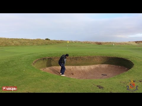 Leasowe Golf Club - Winter series part 7