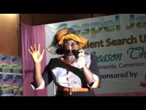 2016 Gospel Jama - Cameroon