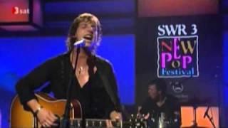 James Morrison- One last chance (live@Swr3 New Pop Festival 2006)