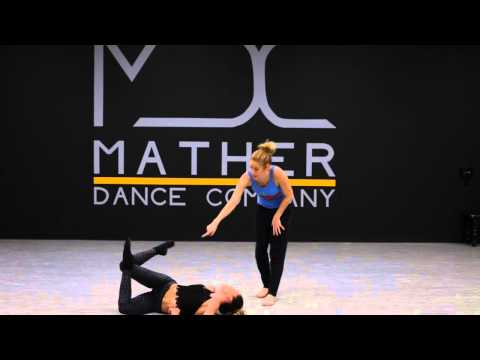 "How to Dance  ""Faded"" Free online class"
