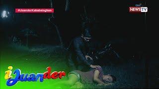 iJuander: Babae, niligawan umano ng isang engkanto