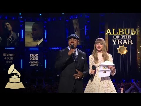 55th GRAMMY Awards - Album Of The Year Nominees | GRAMMYs