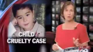 horrible my daddy ate my eyes california father accused of biting out his 4 year old son s eyes