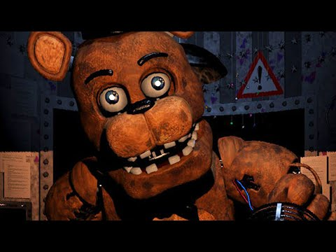 Thumbnail: 10 Five Nights At Freddy's Secrets