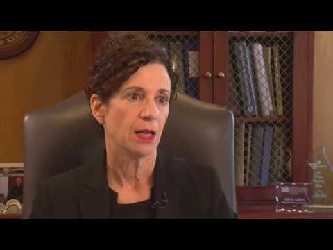 Kern County DA on why she won't retry murder case