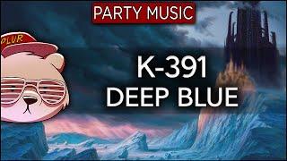 K-391 - Deep Blue