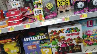 I Take A Trip Through The Board Game Games Section At Walmart