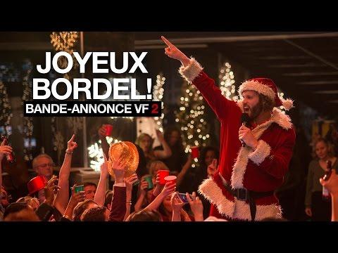 JOYEUX BORDEL ! - Bande-Annonce 2 - VF streaming vf