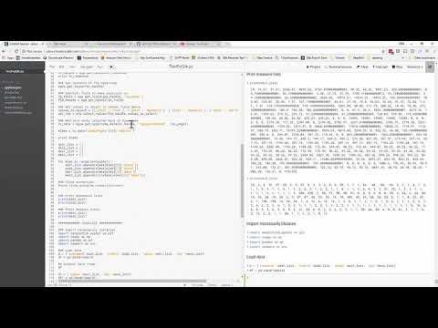 Cloudera Data Science Workbench - Powered By Qlik (Chris Larsen Video)