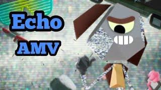 AMV : TAWOG (ECHO by VOCALOID)