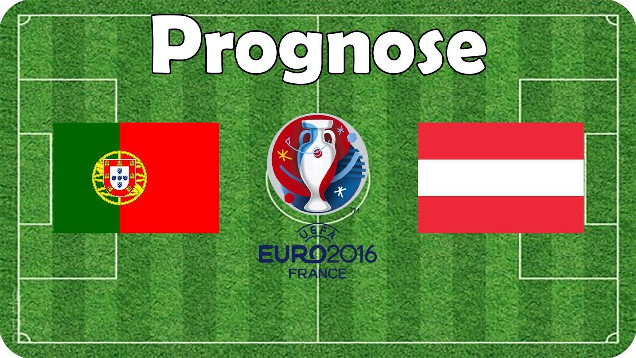 österreich Vs Portugal