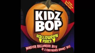 Kidz Bop Kids: A Nightmare On My Street [Party Remix]