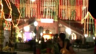 Shri Shyam Mandir Bilaspur Chhattisgarh the Krishna Temple