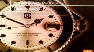 Rhythm Source - Love Shine [Joe T Vannelli Corvette Mix]