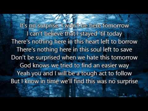 no-surprise-daughtry-[lyrics]