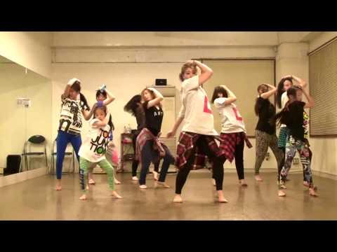 DANCE SPACE Q【AOI / Girl's HIPHOP】