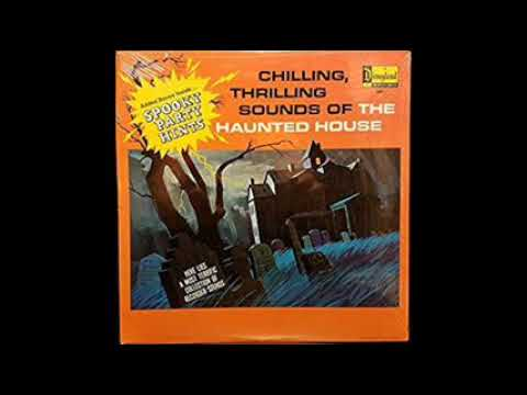 chilling thrilling sounds of the haunted house 1964 full album