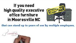 Executive Office Furniture Mooresville NC - (704)-583-2144