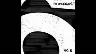 Ed Sheeran - South of the Border (Clean) ft Camila Cabello & Cardi B [Official]