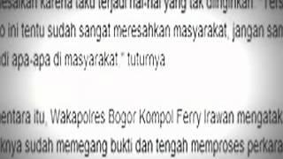 Repeat youtube video Video Mesum 'Threesome' Tokoh Agama Beredar