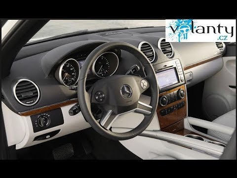 airbag und lenkrad ausbauen mercedes benz gl ml r class. Black Bedroom Furniture Sets. Home Design Ideas