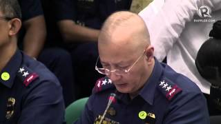 PNP OIC Deputy Dir Gen Espina to MILF: Why the