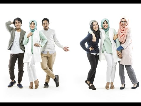 Hijab Love Story Open Casting