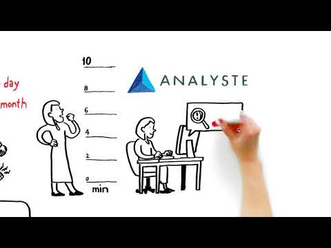 Payment Automation | Analyste
