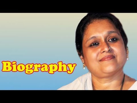Supriya Pathak - Biography