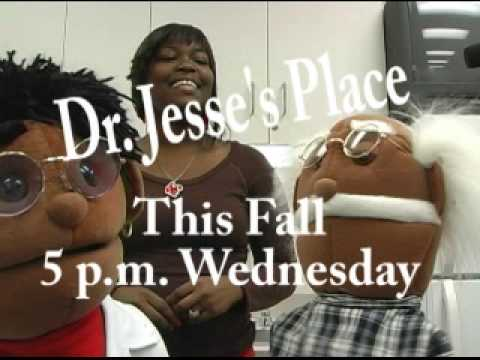 """Intro to """"Dr Jesse Place""""  Omaha Cox Cable 22"""