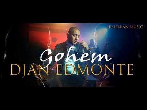 Djan Edmonte - Gohem (2019)
